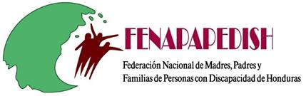 Federación Nacional de Madres, Padres y Familias de Personas con Discapacidad de Honduras. FENAPAPEDISH