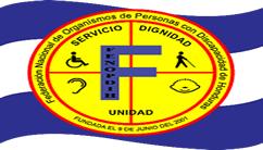 Federación Nacional de Organismos de Personas con Discapacidad de Honduras. FENOPDIH